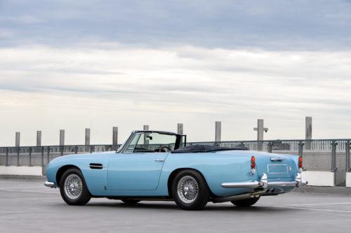 1963 Aston Martin DB5 ConvertibleTim Scott 2019 Courtesy of RM Sothebys2-jpg