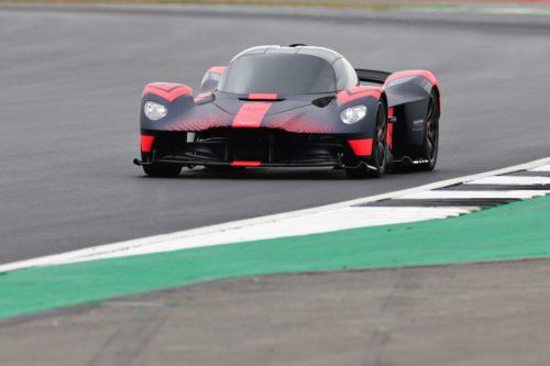 Aston Martin Valkyrie at Silverstone  6-jpg
