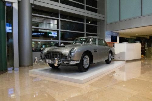 James Bond Aston Martin DB5Andrew Miterko  2019 Courtesy of RM Sothebys2-jpg