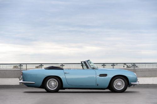1963 Aston Martin DB5 ConvertibleTim Scott 2019 Courtesy of RM Sothebys3-jpg