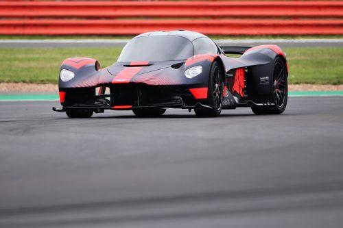 Aston Martin Valkyrie at Silverstone 1-jpg
