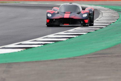Aston Martin Valkyrie at Silverstone  3-jpg