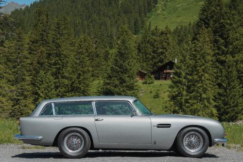 1965 Aston Martin DB5 Shooting Brake by RadfordScott Pattenden  2019 Courtesy of RM Sothebys2-jpg