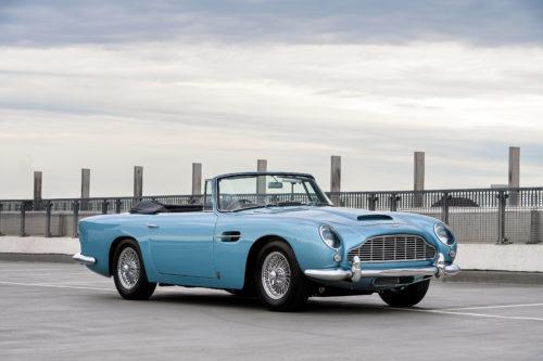 1963 Aston Martin DB5 ConvertibleTim Scott 2019 Courtesy of RM Sothebys1-jpg