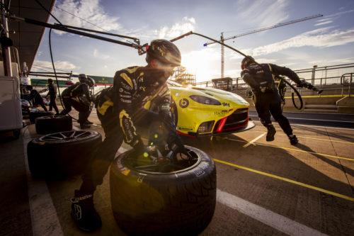 AMR pit crew-jpg