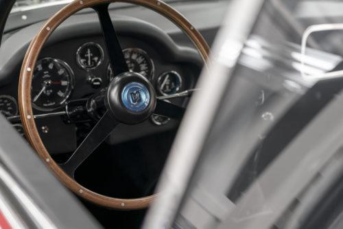 Aston Martin DB4GT Zagato BuildNewport Pagnell21-jpg