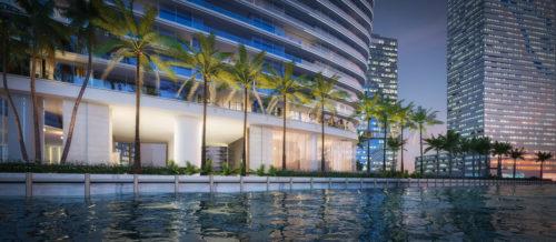 Aston Martin Residences at 300 Biscayne Boulevard 11-jpg