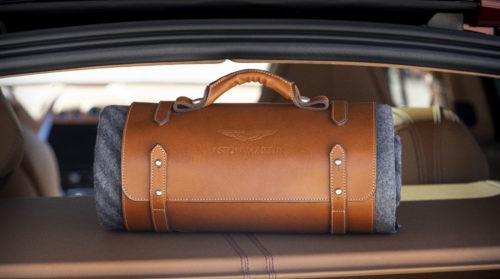 Aston Martin DBX Picnic Blanket-jpg