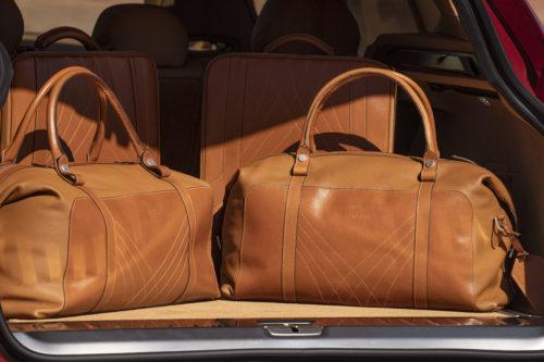 Aston Martin DBX Luggage Set-jpg