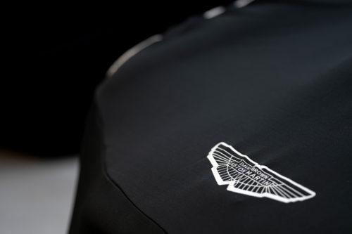 Handovers begin of Aston Martin DB4 GT Zagato Continuation models – photo Max Earey  54-jpg