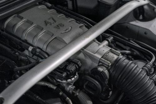 Aston Martin V8 Vantage 2005-2017 2-jpg