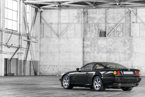 Aston Martin V8 Vantage V550 5-jpg