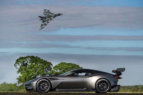 Aston Martin Vulcan 13