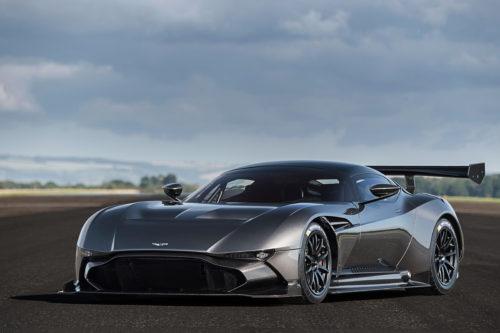 Aston Martin Vulcan 15