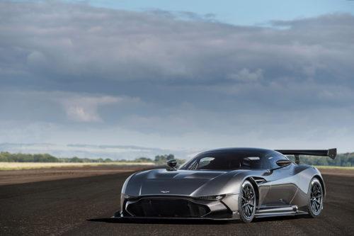 Aston Martin Vulcan 14