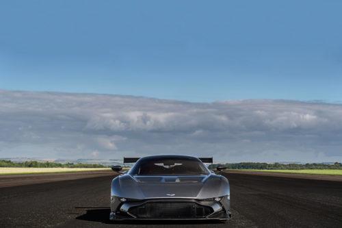 Aston Martin Vulcan 11