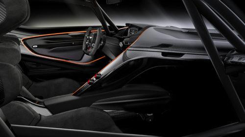 Aston Martin Vulcan 9