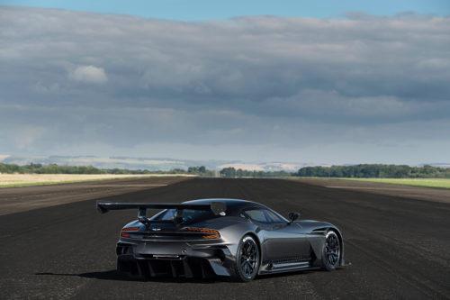 Aston Martin Vulcan 16