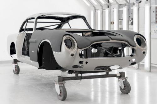 Aston Martin DB5 Goldfinger Continuation16-jpg