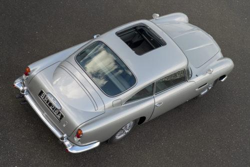 Aston Martin DB5 Goldfinger Continuation30-jpg