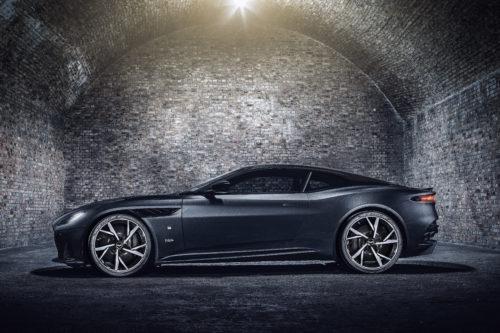 Aston Martin DBS Superleggera 007 Edition03-jpg