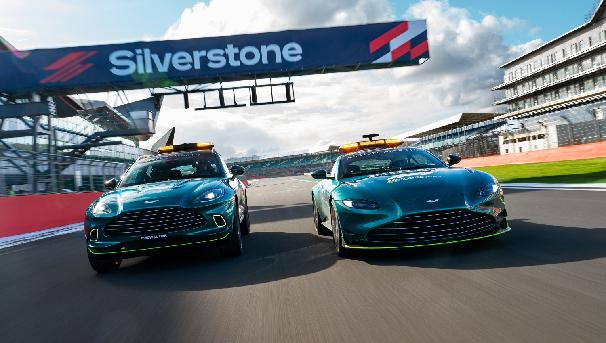 Press Release Aston Martin Pressroom